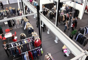 Tips for a Successful Fashion Trade Show Experience