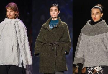 Fall / Winter 2015 Sweaters