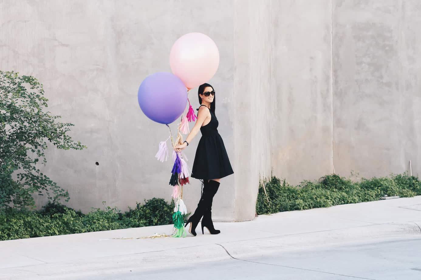 Ashley Hargrove - Austin Stylist and Fashion Blogger