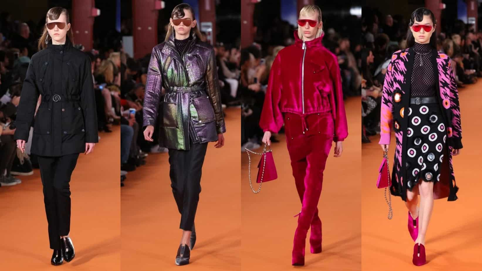 Opening Ceremony NYFW FW 2016 Collection