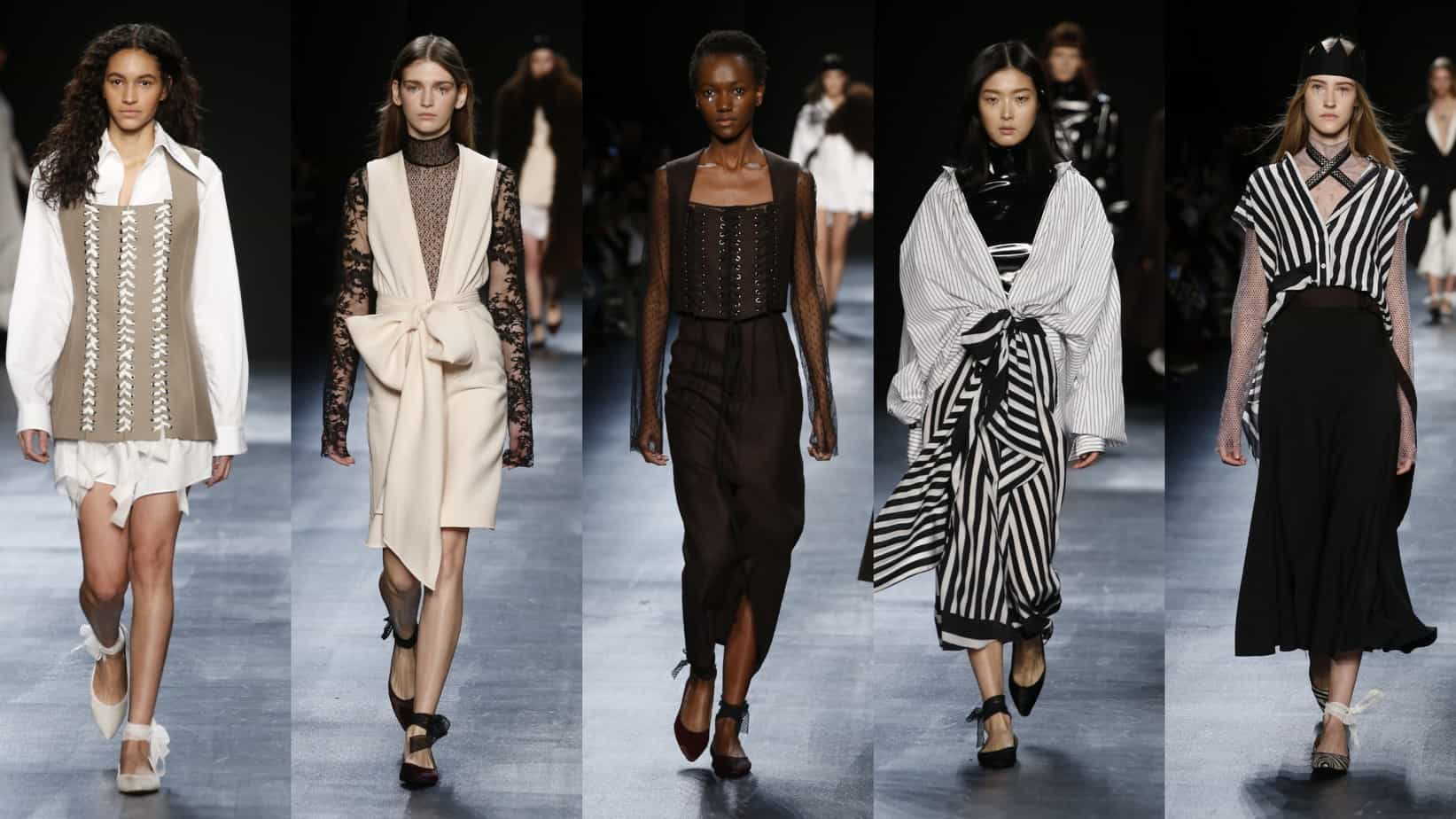 Tome NYFW FW 2016 Collection
