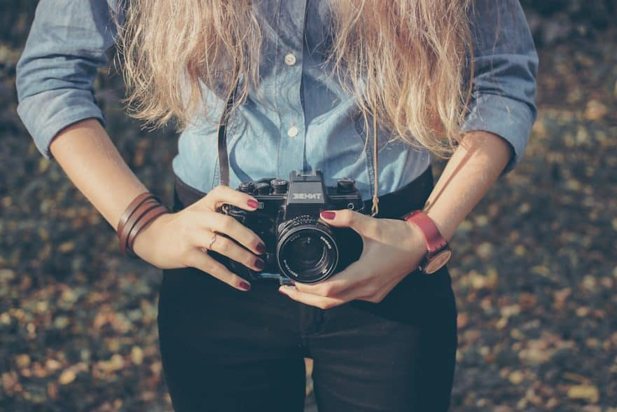 Stock photography can be expensive, especially when used incorrectly