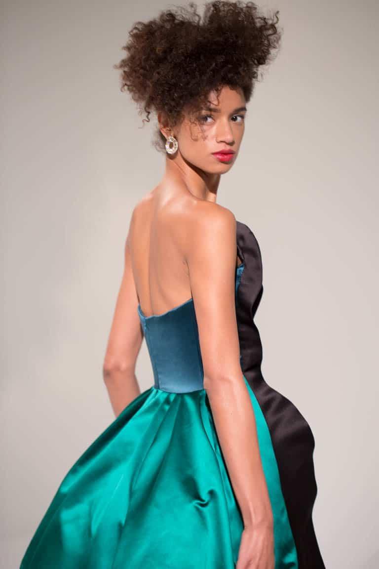 Elizabeth Kennedy NYFW Fall 2017 Collection